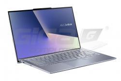 Notebook ASUS ZenBook S13 UX392FN Utopia Blue - Fotka 2/7