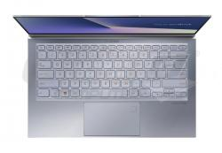 Notebook ASUS ZenBook S13 UX392FN Utopia Blue - Fotka 4/7
