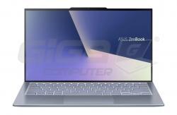 Notebook ASUS ZenBook S13 UX392FN Utopia Blue - Fotka 1/7
