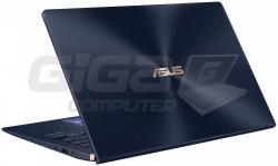 Notebook ASUS ZenBook 14 UX434FQ Royal Blue - Fotka 6/6
