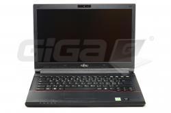 Notebook Fujitsu Lifebook E544 - Fotka 1/6