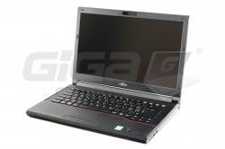 Notebook Fujitsu Lifebook E544 - Fotka 3/6
