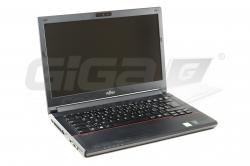 Notebook Fujitsu Lifebook E544 - Fotka 2/6