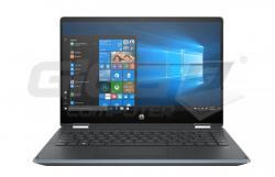 Notebook HP Pavilion x360 14-dh1003nt Cloud Blue - Fotka 1/6