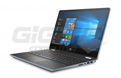 Notebook HP Pavilion x360 14-dh1003nt Cloud Blue - Fotka 3/6
