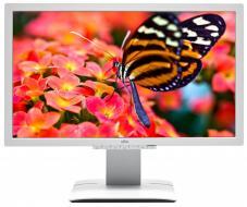 """Monitor 27"""" LCD Fujitsu P27T-6P IPS White"""
