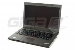 Notebook Lenovo ThinkPad L470 - Fotka 3/6