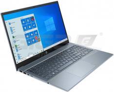 Notebook HP Pavilion 15-eg0002nh Fog Blue - Fotka 1/4