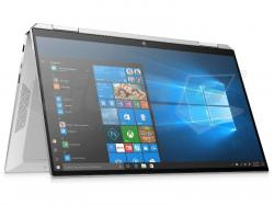 Notebook HP Spectre x360 13-aw0003nv Natural Silver - Fotka 3/4