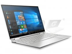 Notebook HP Spectre x360 13-aw0003nv Natural Silver - Fotka 1/4