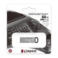 Flashdisk Kingston 64GB USB3.2 Gen 1 DataTraveler Kyson - Fotka 2/2