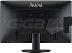 "Monitor 24"" LCD Iiyama ProLite X2483HSU - Fotka 3/8"