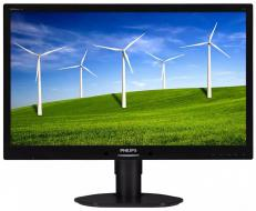 "Monitor 24"" LCD Philips Brilliance 241B4L"
