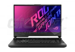 Notebook ASUS ROG Strix G15 G512LU Original Black - Fotka 1/5