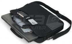 "DICOTA BASE XX Laptop Bag Toploader 14-15.6"" Black - Fotka 4/4"