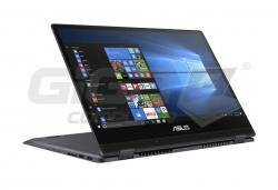 Notebook ASUS VivoBook Flip 14 TP412FA Galaxy Blue - Fotka 4/5