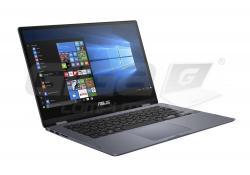 Notebook ASUS VivoBook Flip 14 TP412FA Galaxy Blue - Fotka 3/5