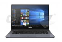 Notebook ASUS VivoBook Flip 14 TP412FA Galaxy Blue - Fotka 1/5