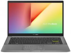 ASUS VivoBook S14 M433IA Indie Black - Notebook