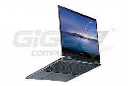 Notebook ASUS Zenbook Flip 13 UX363EA Pine Grey - Fotka 4/6