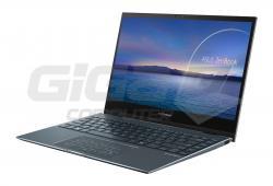 Notebook ASUS Zenbook Flip 13 UX363EA Pine Grey - Fotka 3/6