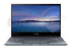 Notebook ASUS Zenbook Flip 13 UX363EA Pine Grey - Fotka 1/6