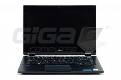 Notebook Dell Latitude 5289 2v1 Matte Black - Fotka 1/7