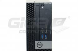 Počítač Dell Optiplex 5040 SFF - Fotka 6/6