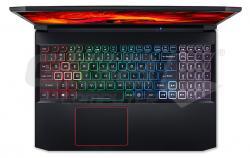 Notebook Acer Nitro 5 Obsidian Black - Fotka 4/8