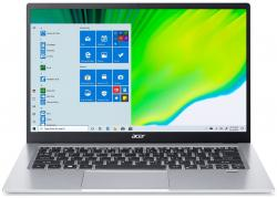 Notebook Acer Swift 1 Pure Silver