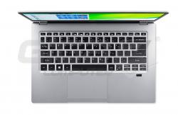 Notebook Acer Swift 1 Pure Silver - Fotka 4/5