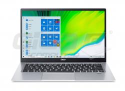 Notebook Acer Swift 1 Pure Silver - Fotka 1/5
