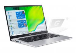 Notebook Acer Swift 1 Pure Silver - Fotka 3/5