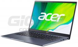 Notebook Acer Swift 1 Steam Blue - Fotka 3/4