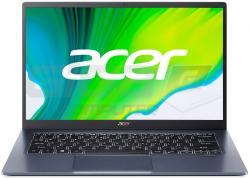 Notebook Acer Swift 1 Steam Blue - Fotka 1/4