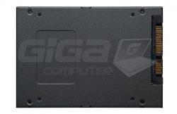 """Kingston A400 240GB SATA3 2.5"""" SSD 7mm - Fotka 2/3"""