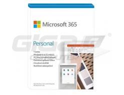 Microsoft 365 Personal CZ (1rok) - Fotka 1/2