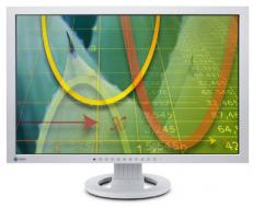 "Monitor 24"" LCD EIZO FlexScan S2433W Gray"