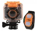 Cobra WASPcam 9900DR with wrist controller