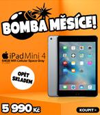 iPady opět na webu! TOP cena