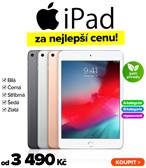 iPady Air 2 jsou zpet! Za jeste lepsi cenu. Odolate?